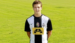 Kevin Wimmer 2010