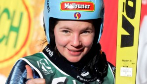 Tina Weirather 2005