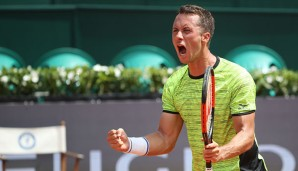 Interwetten Match of the Day Joao Sousa vs. Philipp Kohlschreiber