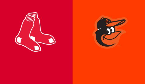 Red Sox @ Orioles am 21.07.