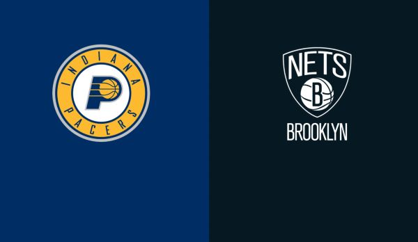 Pacers @ Nets am 19.11.