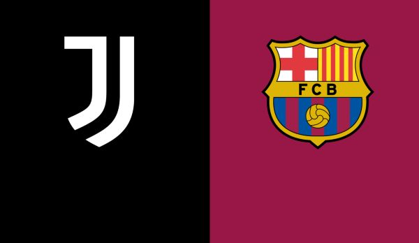 Juventus - FC Barcelona (Highlights) am 28.10.