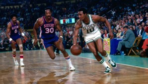 1976: JoJo White - Boston Celtics - 4-2 vs. Suns