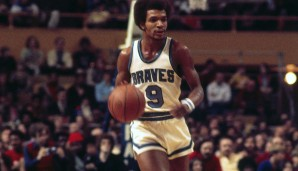 All-Time-Scoring-Leader: Randy Smith (1971-1978) mit 12.735 Punkten