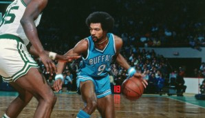 All-Time Assists Leader: Randy Smith (1971-1978): 3.498 Assists