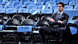 General Manager: Bob Myers (seit 2012)