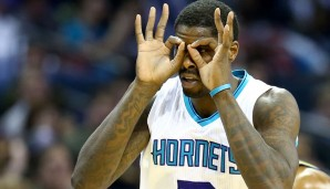 PF: Marvin Williams, Saison 2015/16: 11,7 Punkte, 6,4 Rebounds