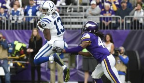 T.Y. Hilton, Indianapolis Colts
