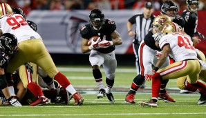 Devonta Freeman, Atlanta Falcons
