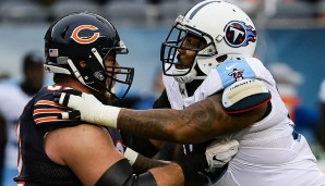 Jurrell Casey, Tennessee Titans