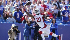 Patrick Peterson, Arizona Cardinals