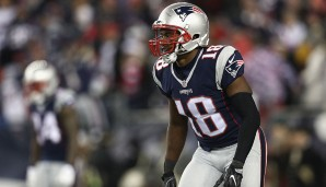 Special Teamer, AFC: Matthew Slater, New England Patriots