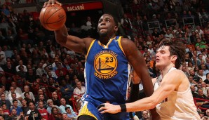Draymond Green (Golden State Warriors)