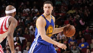Klay Thompson (Golden State Warriors)
