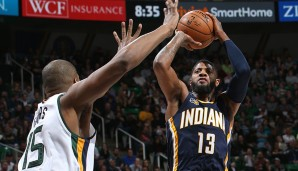 Paul George (Indiana Pacers)