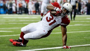 Flex - David Johnson (Arizona Cardinals)