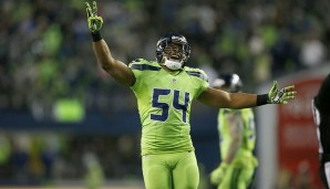 Linebacker - Bobby Wagner (Seattle Seahawks)