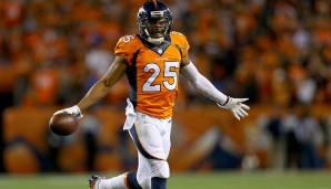 Defensive Back - Chris Harris Jr. (Denver Broncos)