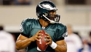 14.: Donovan McNabb (1999-2011) - 3.752 Yards