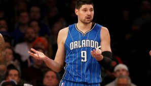 Platz 19: Orlando Magic - 920 Millionen Dollar