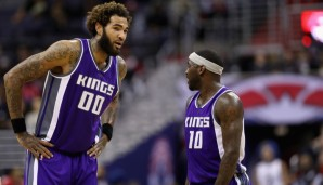 Platz 15: Sacramento Kings - 1,075 Milliarden Dollar