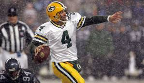 4.: Brett Favre (1991-2010): 71.838 Yards