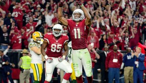 23.: Arizona Cardinals: 2,025 Milliarden Dollar