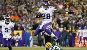 17.: Minnesota Vikings: 2,2 Milliarden Dollar