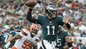 10.: Philadelphia Eagles: 2,5 Milliarden Dollar