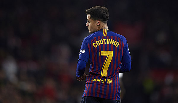 Image result for coutinho