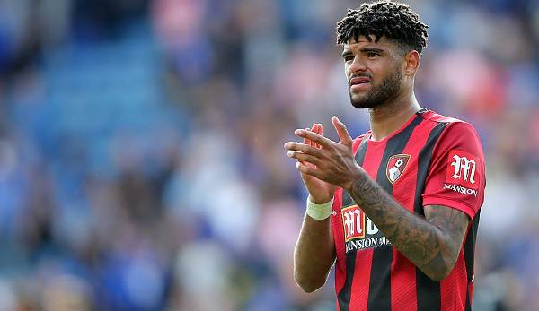 PLATZ 18 - Philip Billing (AFC Bournemouth): 36.29 km/h.