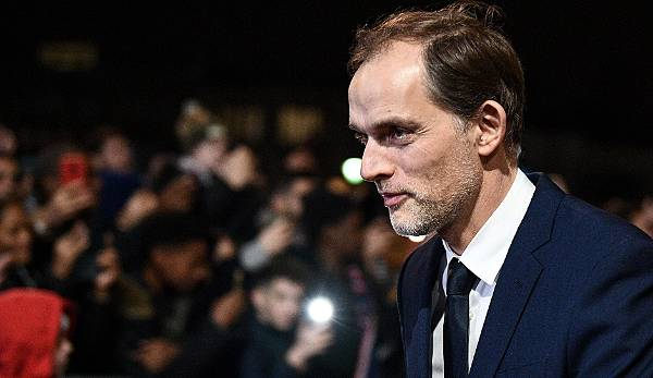 Platz 18: THOMAS TUCHEL (46, Paris Saint-Germain) - 8,5 Millionen Euro.