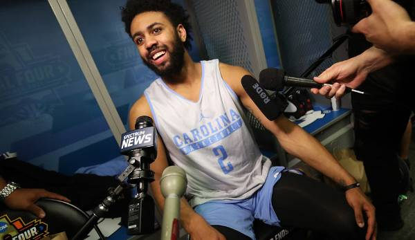 2017: Joel Berry II - North Carolina.