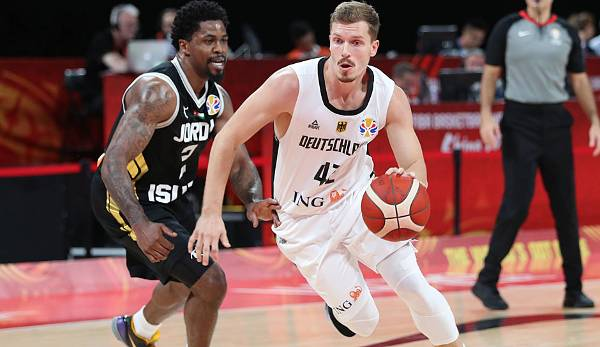 ANDREAS OBST (Guard, ratiopharm Ulm) - Turnier-Stats: 4 Spiele, 5,2 Minuten, 2,3 Punkte, 0,8 Assists, 50 Prozent FG, 60 Prozent 3P - Note: 4