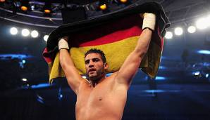 Manuel Charr ist Weltmeister