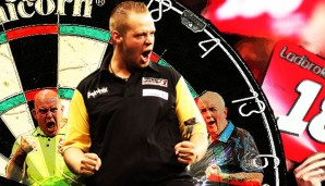 Max Hopp belegt in der Order of Merit im Moment Platz 45