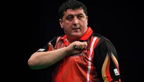 Mensur Suljovic trifft am Premier-League-Abend in Berlin auf Michael Smith.