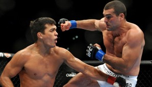 17. Lyoto Machida - 3.875.000 Dollar