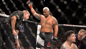 15. Mark Hunt - 4.009.000 Dollar