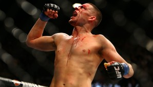 14. Nate Diaz - 4.101.000 Dollar