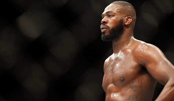 12. Jon Jones - 4.180.000 Dollar