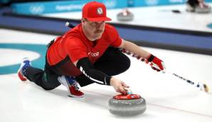 Curling ist cool.