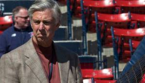 Dave Dombrowski nicht länger President of Baseball Operations der Boston Red Sox.