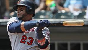 Designated Hitter: Nelson Cruz (Minnesota Twins)