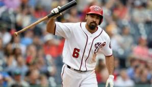 Third Baseman: Anthony Rendon (Washington Nationals)
