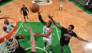 Platz 6: Al Horford (Boston Celtics): 486,25 Punkte