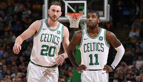 Platz 7: Boston Celtics