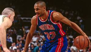 Grant Hill* (1994-2013 - Pistons, Magic, Suns, Clippers) - 7x All Star (1995-1998, 2000, 2001, 2005), All-NBA First Team (1997), 4x Second Team (1996, 1998-2000), Co-Rookie of the Year (1995)