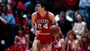 Bobby Jones (1974-1986 - Nuggets, Sixers) - NBA Champion (1983), 4x All Star (1977, 1978, 1981, 1982), 8x All-Defensive First Team (1977-1984), All-Defensive Second Team (1985), 6th Man of the Year (1983)