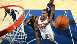 Platz 12: Lance Thomas (New York Knicks): 6,6 Millionen Dollar